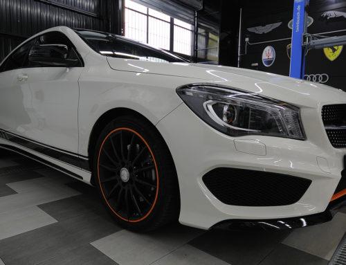 Mercedes Blanco